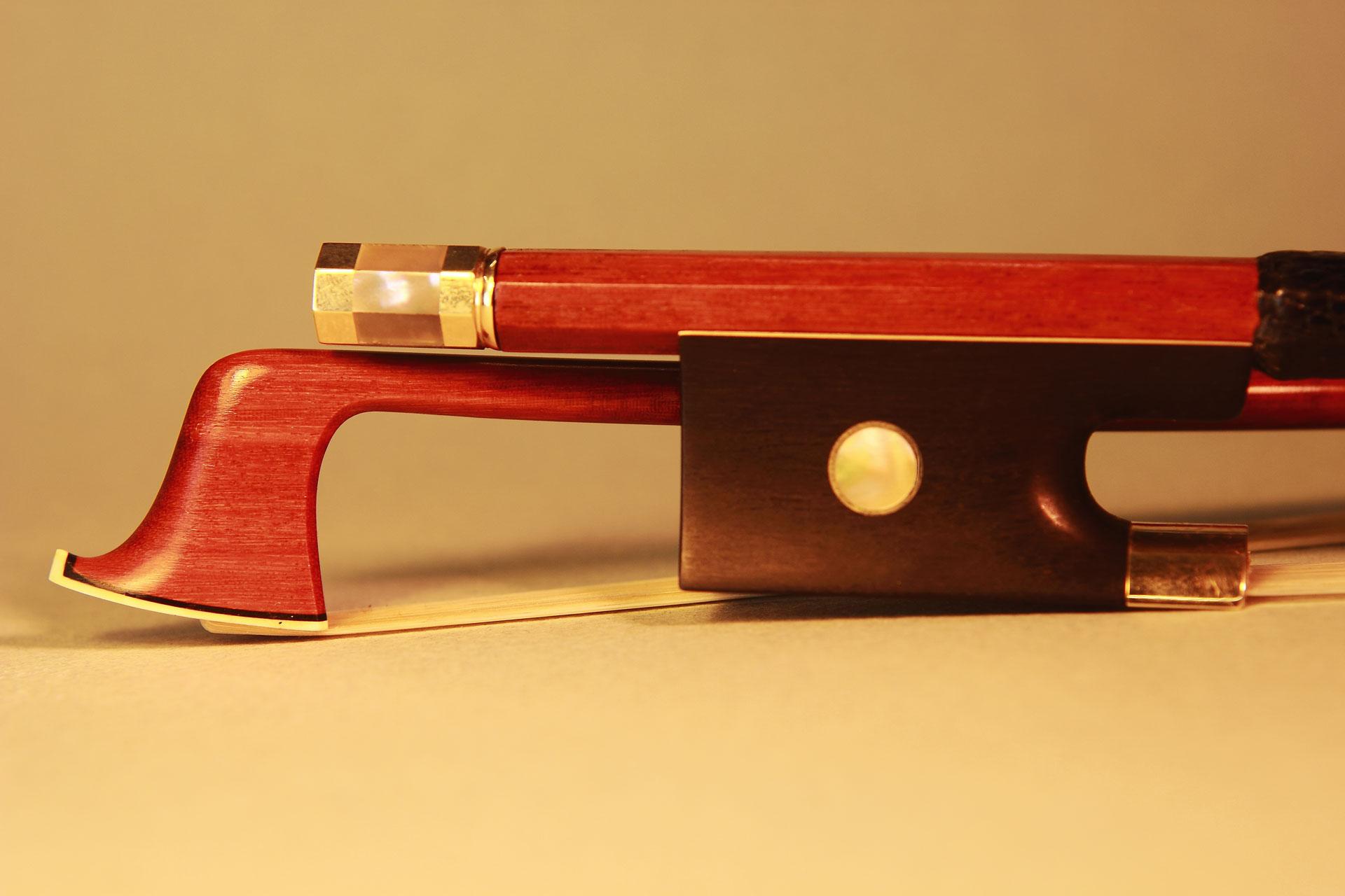 Erich Perrotta - Archi in legno
