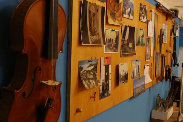 Erich Perrotta - Io e il mio lavoro 03 Gallery