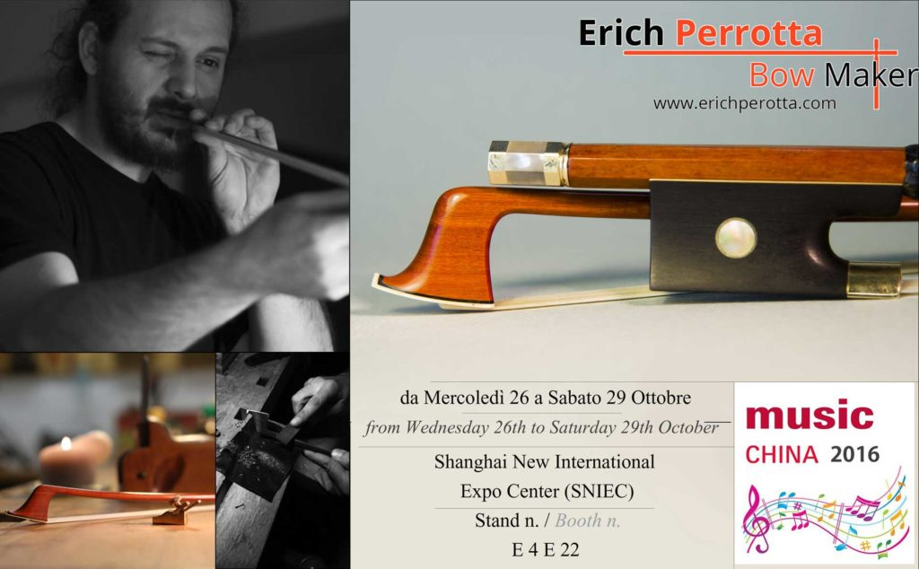Erich Perrotta - poster-shanghai-2016